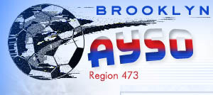 Brooklyn AYSO Region 473